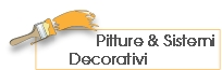 Pitture e decorativi